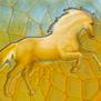 golden-horse